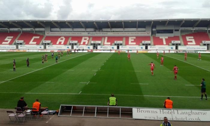 Struggling Scarlets: What's gone wrong?