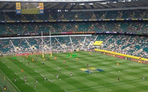 International Rugby Ramble: Autumn Internationals Week 1