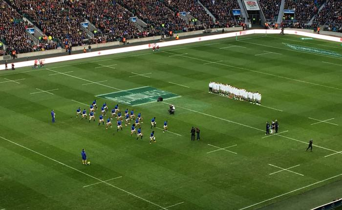 Eyes On: 2018 Autumn Internationals – Week 2