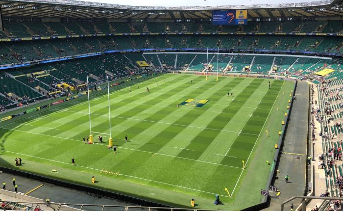 Eyes On: France v Scotland – 6 Nations 2019