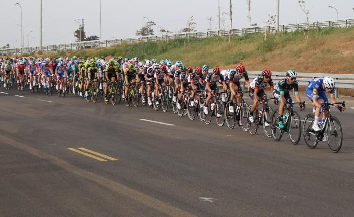 The Italian Job: Giro101