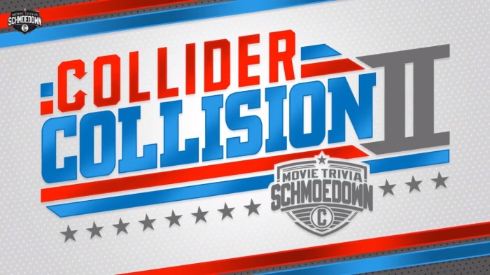 Collider Collision II: The Matches