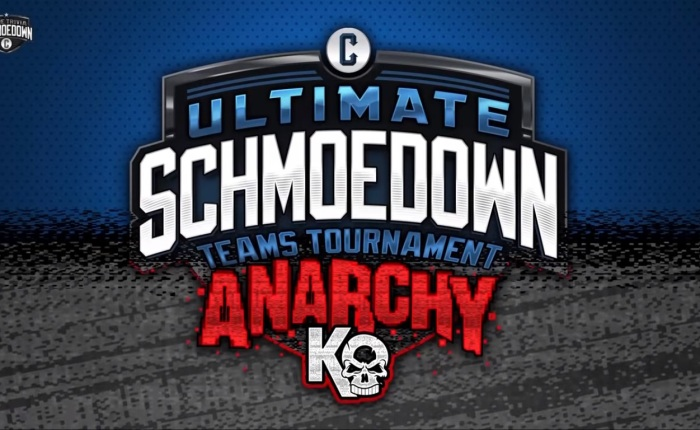 Anarchy Semifinals