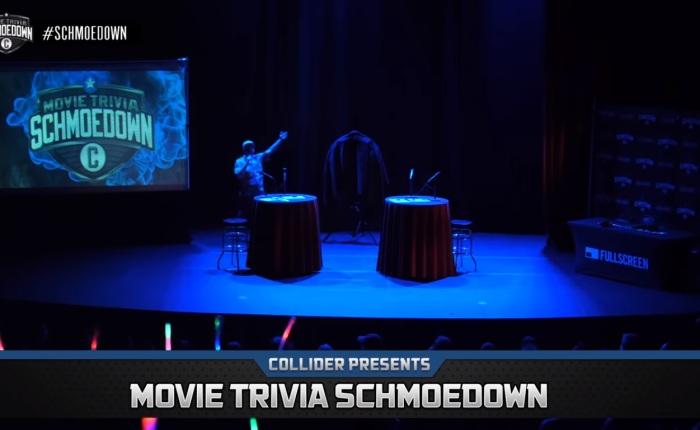 Schmoedown Live 3