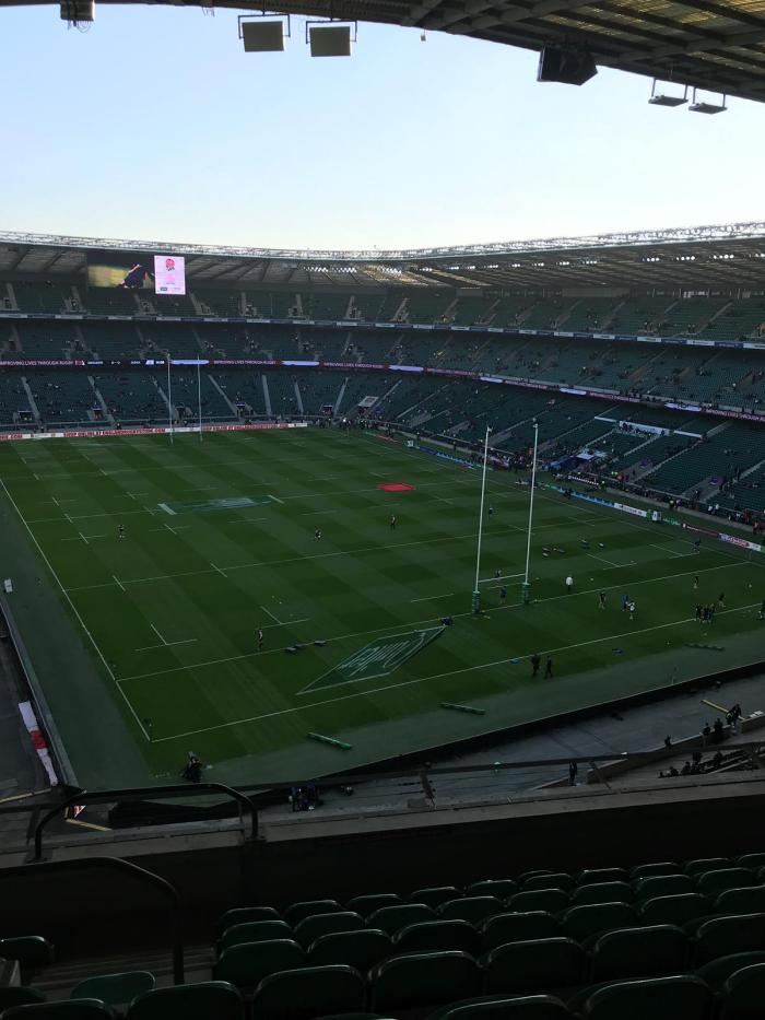 Eyes On: 2018 Autumn Internationals – Week 4