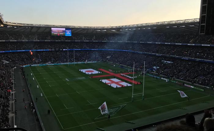 Eyes On: Australia v Argentina – Rugby Championship2019