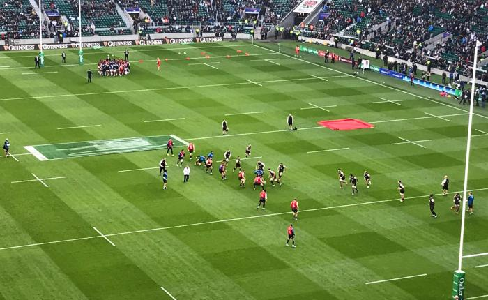 Eyes On: Italy v Ireland – 6 Nations 2019