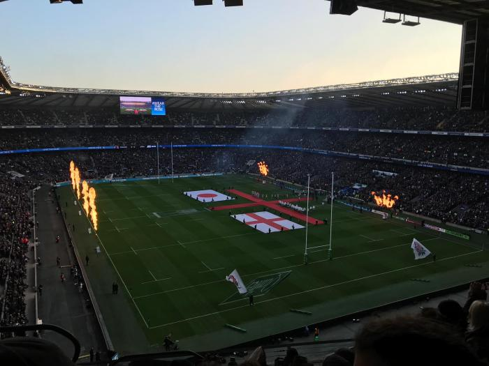 Eyes On: Wales v England – 6 Nations 2019