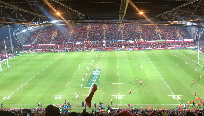 Eyes On: Ireland v England – 6 Nations 2019