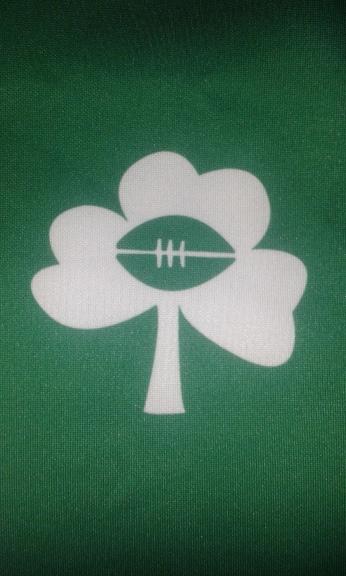 6 Nations Oddballs Ireland