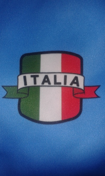 6 Nations Oddballs Italy
