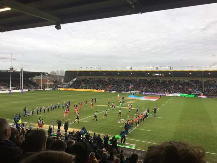 Eyes On: Wales v Ireland – 6 Nations2019
