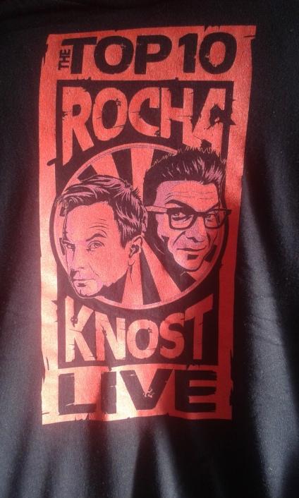 Top 10 Live shirt