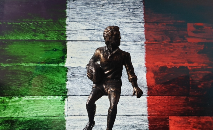 RWC2019: Predicting the Italy Squad