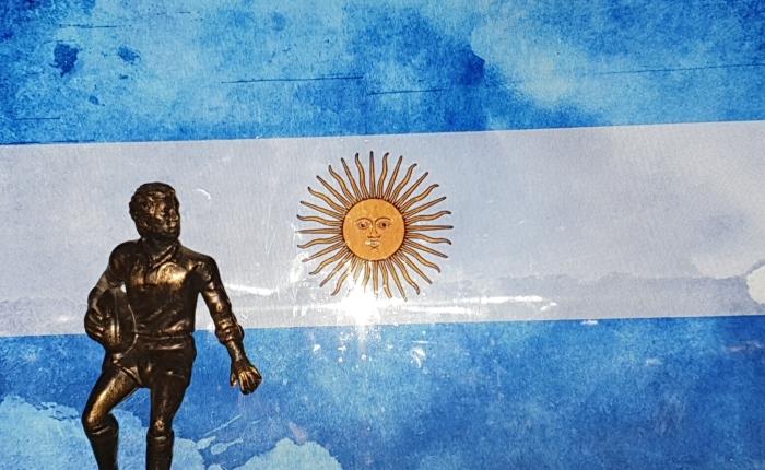 RWC2019: Predicting the ArgentinaSquad