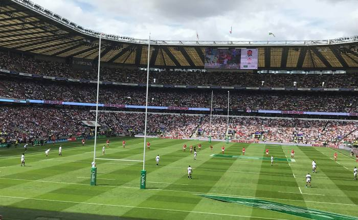 Eyes On: Argentina v South Africa – Rugby Championship 2019