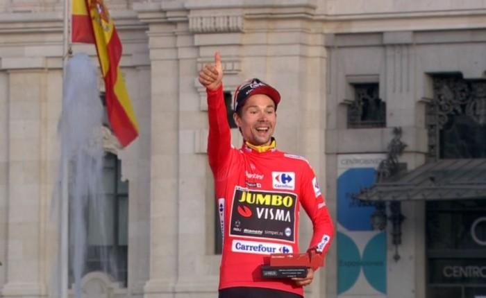 2019 Vuelta a España: Winners &Losers