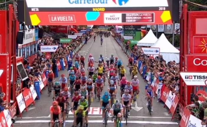 The Debrief: 2019 Vuelta aEspaña