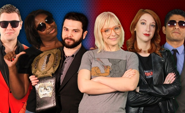 THE SUM OF ALL FEUDS: All The Season 6 Schmoedown Rivalries!!
