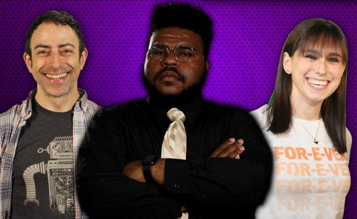SOMETIMES THEY COME BACK: Five More Schmoedown Competitors Who Should Return to the Ring!