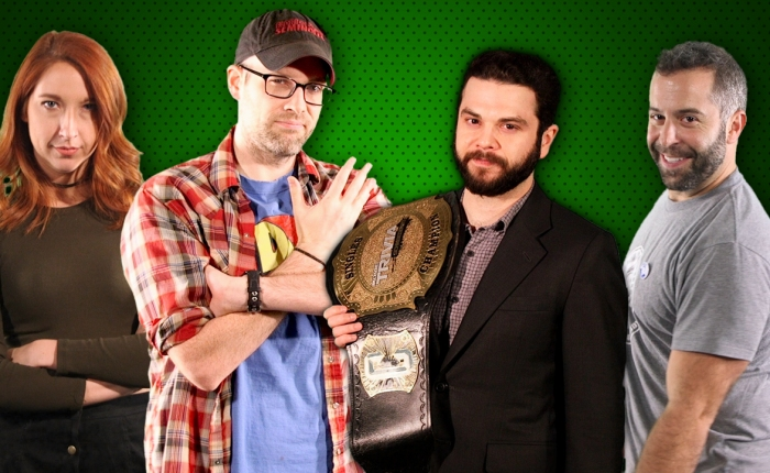 SUPERGRUDGE: The Schmoedown Rematches We Want in 2019!