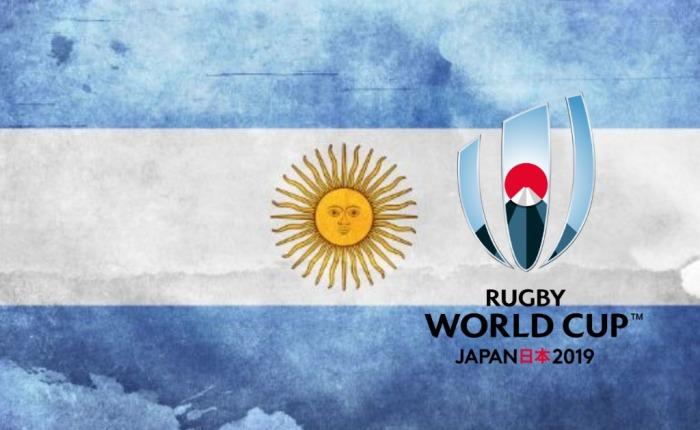 The RWC2019 Debrief:Argentina