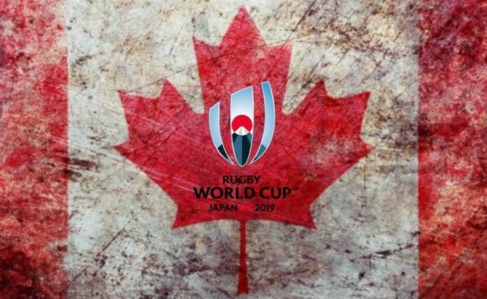 The RWC2019 Debrief:Canada