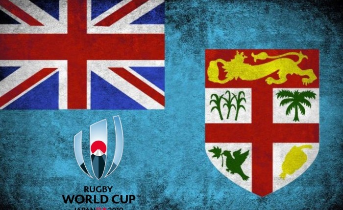 The RWC2019 Debrief: Fiji
