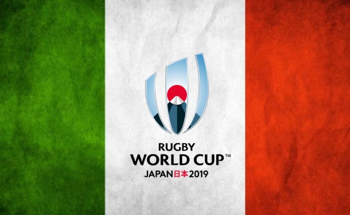 The RWC2019 Debrief: Italy