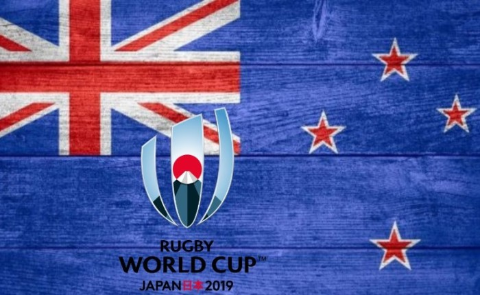 The RWC2019 Debrief: New Zealand