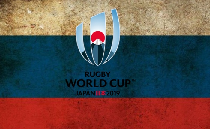The RWC2019 Debrief: Russia
