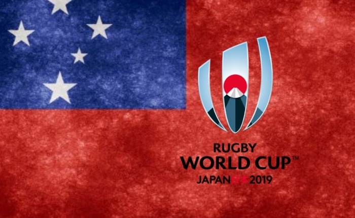 The RWC2019 Debrief: Samoa