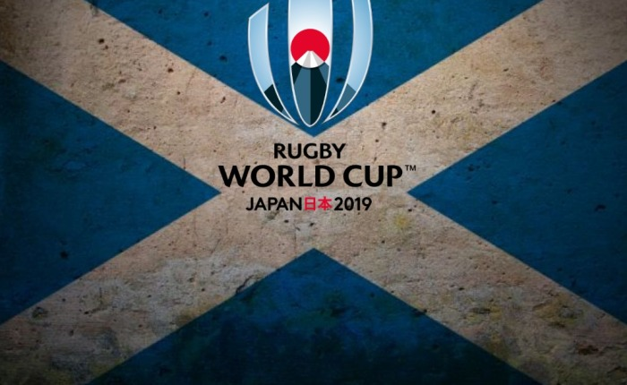 The RWC2019 Debrief: Scotland