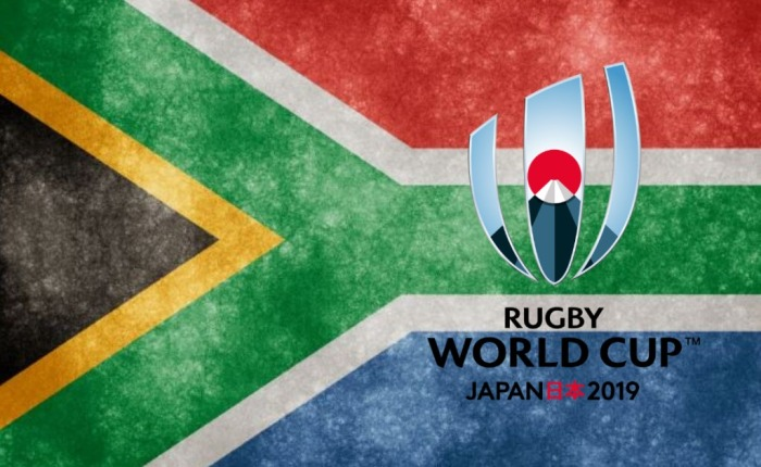 The RWC2019 Debrief: South Africa