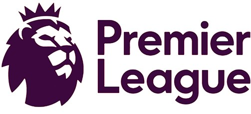 feat football prem league logo white