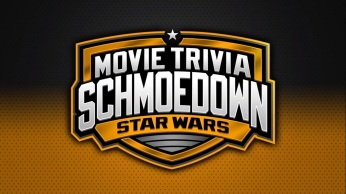 feat mts Schmoedown Star Wars logo