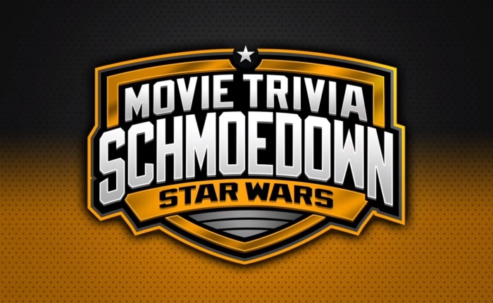 SCHMOEDOWN MASTERPIECES: Ken Napzok vs. Sam Witwer – Star Wars Iron Man!
