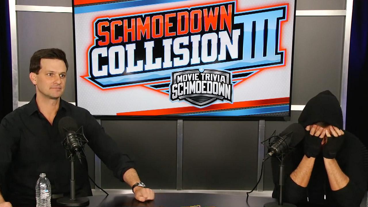 feat mts Movie-Trivia-Schmoedown-Collision-III-Mike-Kalinowski-Kevin-Smets