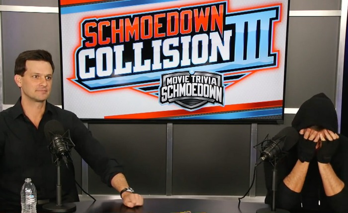 SCHMOEDOWN COLLISION III: The Biggest Winners and Losers!