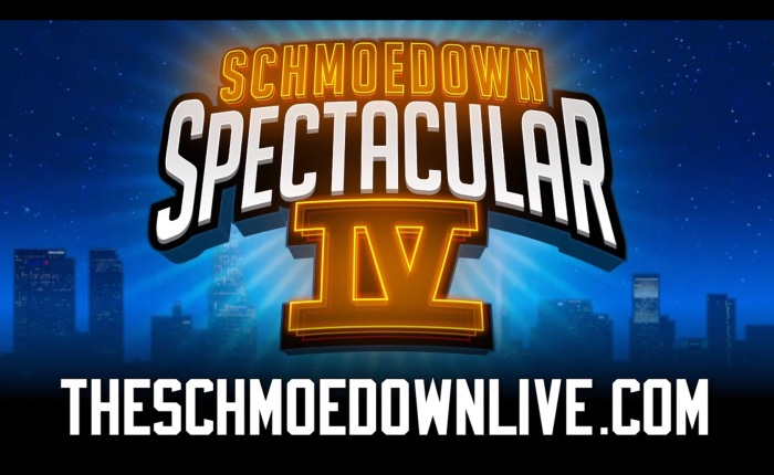 Schmoedown Spectacular IV Predictions