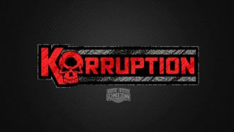 MTS KOrruption Logo
