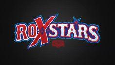 MTS Roxstars Logo