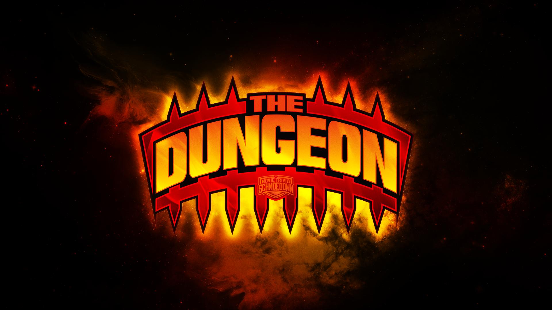 MTS The Dungeon Logo JP