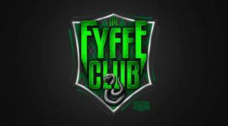 MTS The Fyffe Club Logo