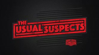 MTS The Usual Suspects Logo