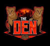 MTS S7 The Den Logo