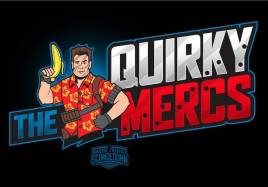 mts s7 The Quirky Mercs logo