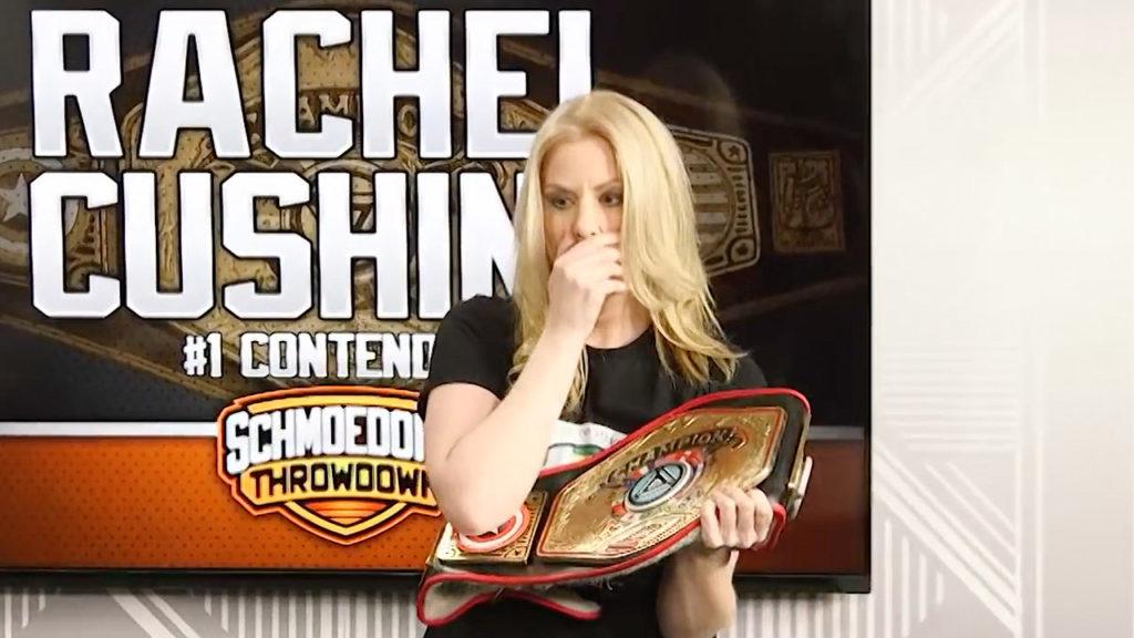 mts Rachel Cushing Throwdown Innergeekdom Belt