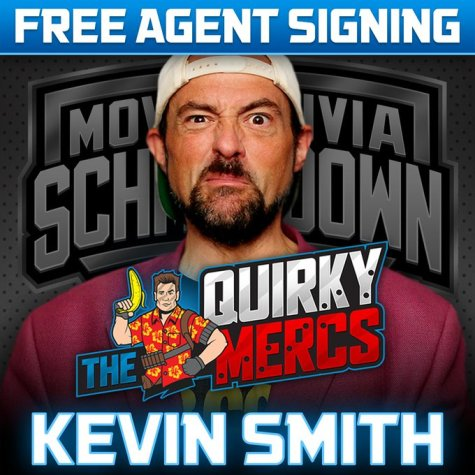 mts kevin smith free agent quirky mercs