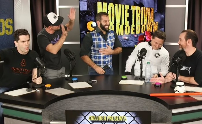 The Forgotten Moments of the Schmoedown
